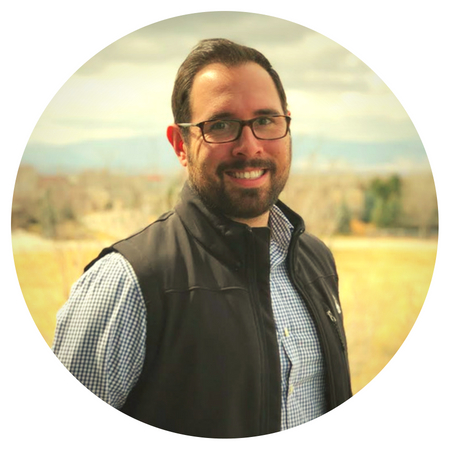Justin Sanderson, National Certified Counselor, EMDR Trained
